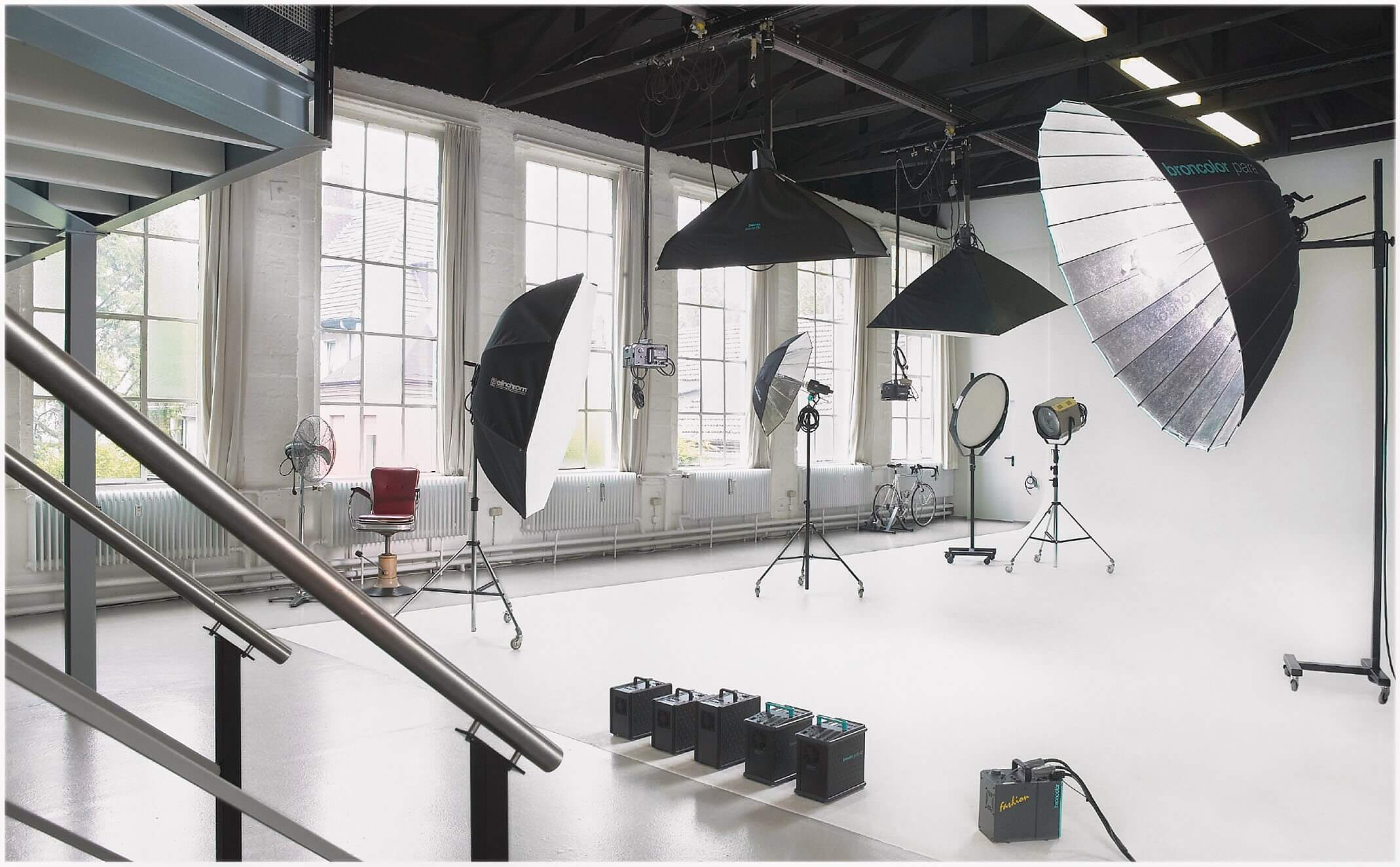 Pott Cast Studios